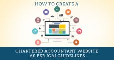 How to Create a Chartered Accountant Website As Per ICAI Guidelines