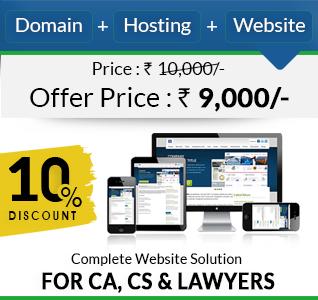 CA Portal Discount