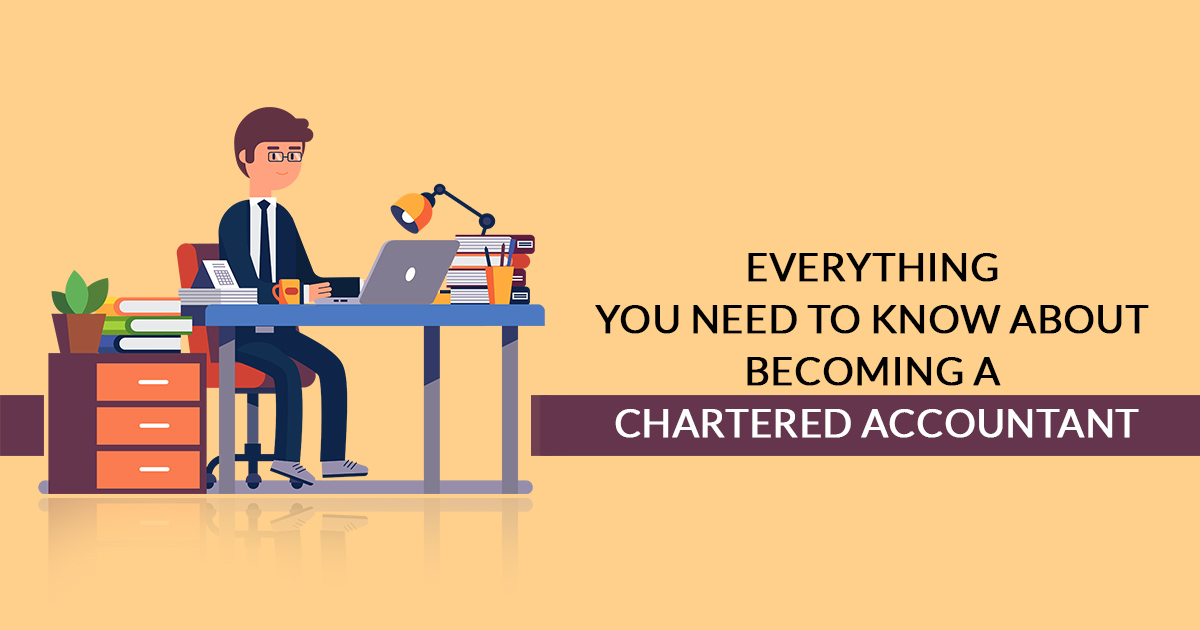 Chartered Accountant Profession