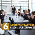 Company Secretary Career Factors