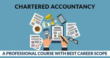 Chartered Accountancy : A Professional Course With Best Career Scope