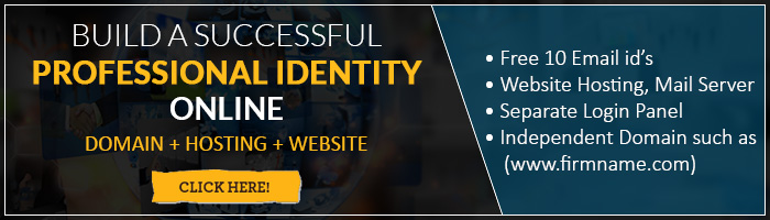 Online Professional Identity
