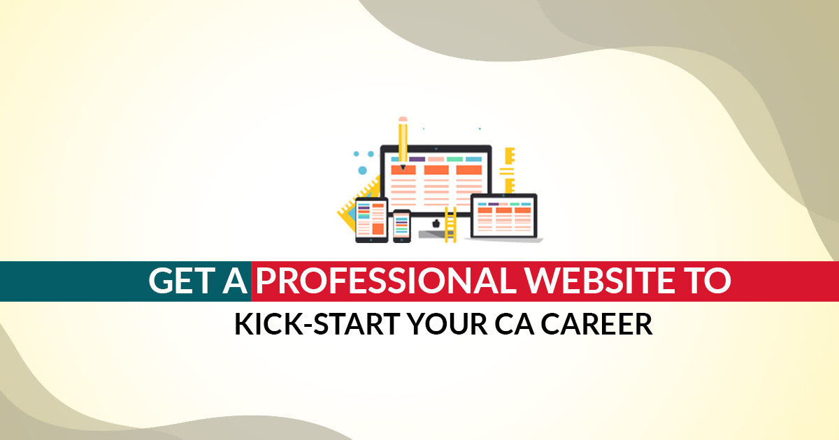 kick-start CA Professional