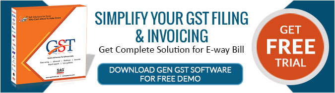 GST Filing Software