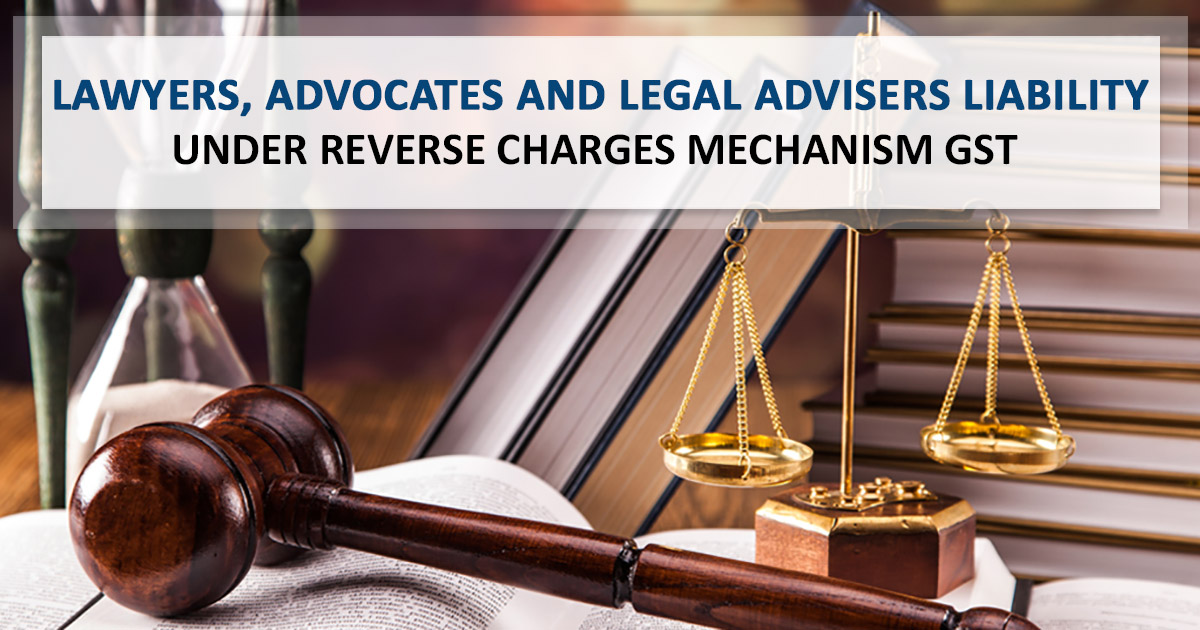 Lawyers Advocates and Legal Advisers Liability Mechanism