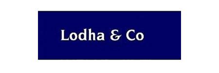 Lodha & Co.
