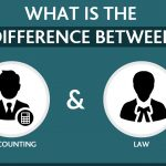 Accounting and Law Profession