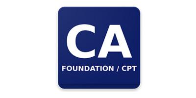 CA Foundation App
