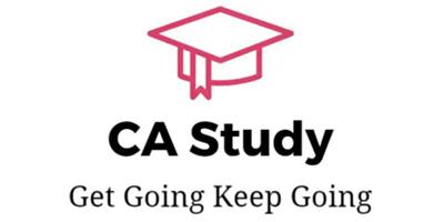 CA Study App