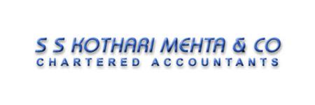 SS Kothari Mehta & Co.