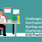 Starting own Chartered Accountant (CA) Practice