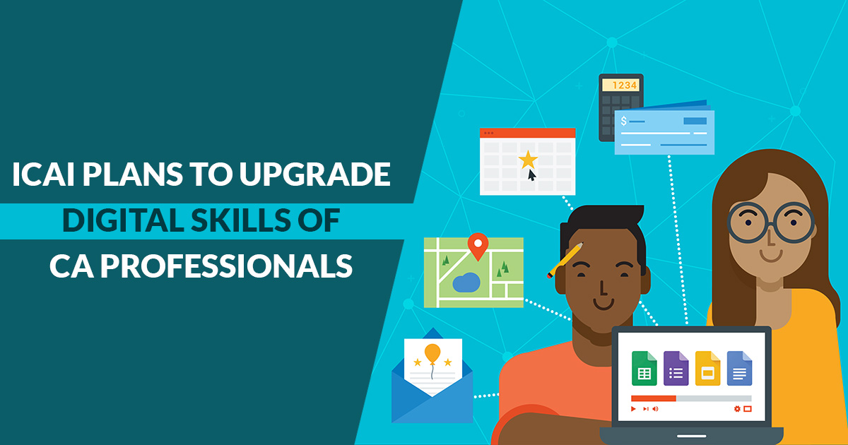 CA Professional Digital Skills