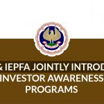 ICAI Introduce Investor Awareness Programs
