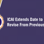ICAI Extends CA exams