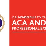 ICAI profession ACA and FCA