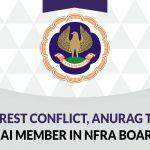 ICAI member NFRA Board