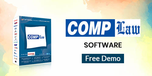 GEN Complaw Software