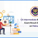 CA Foundation and Intermediate Exam