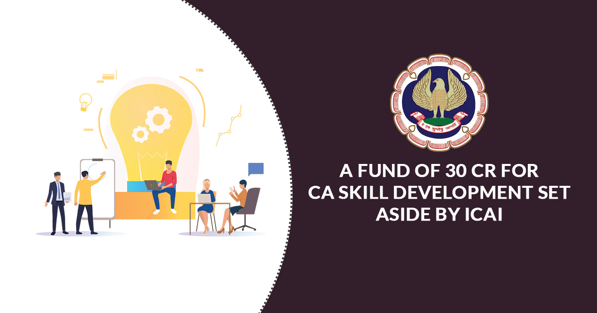 ICAI CA Skill Development