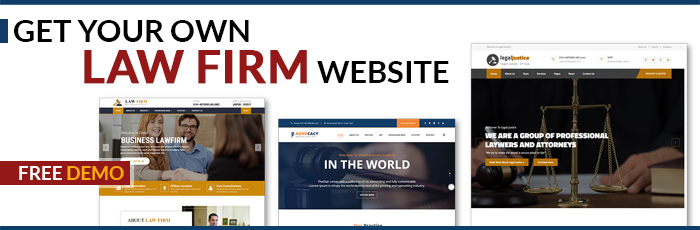 get law firm website
