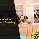39th GST Council Meeting