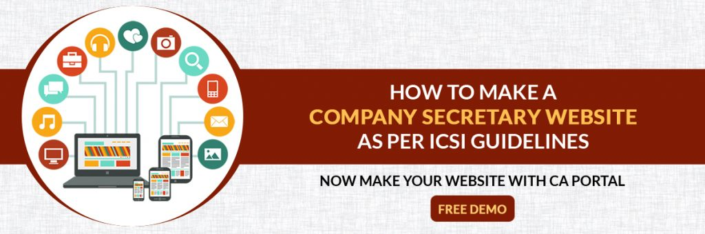 Make a CS Website