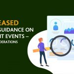 """ICAI Auditing Guidance on """"Subsequent Event"""