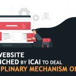 ICAI Disciplinary Mechanism of CAs