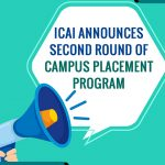 ICAI Announces Campus Placement Program