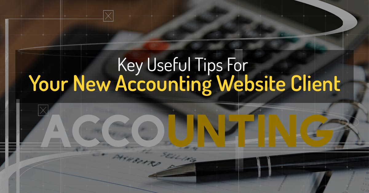 10-Step Checklist For a more Effective Accounting Website