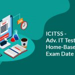 Adv. IT Test through Home-Based Mode