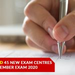 ICSI 45 New Exam Centres For CS Exam