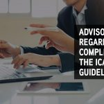 Regard to Compliance with the ICAI Website Guidelines