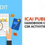 publishes Handbook on Audit