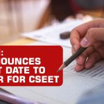 CS Exam Date to Register for CSEET