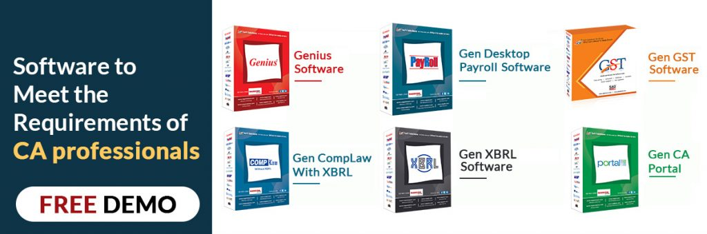 Software For Your Taxation Needs
