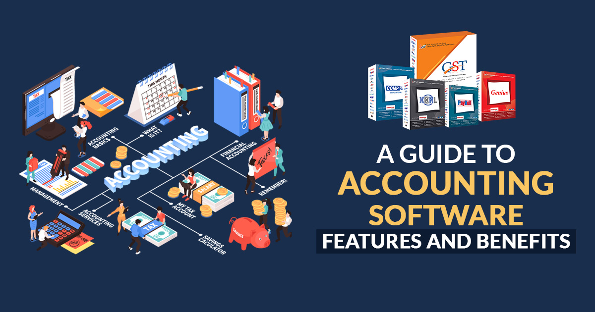 Guide to Accounting Software
