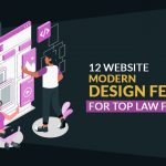 top law firms website features