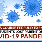 ICAI during Covid-19 pandemic